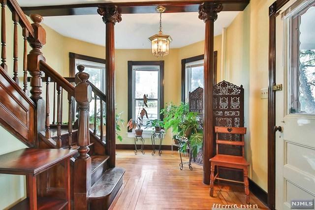 27 Hardenburgh Avenue, Demarest, NJ 07627 (MLS #1810516) :: William Raveis Baer & McIntosh