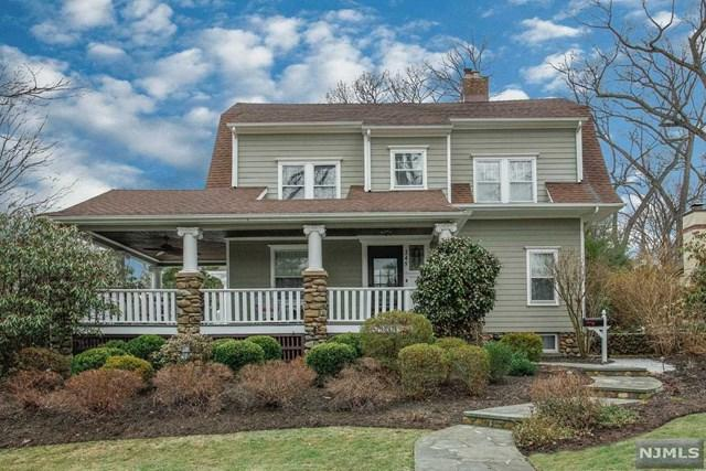 145 Sheridan Terrace, Ridgewood, NJ 07450 (MLS #1810548) :: William Raveis Baer & McIntosh