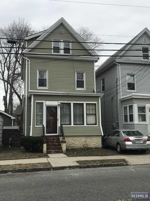 136 Hornblower Avenue, Belleville, NJ 07109 (#1810558) :: Group BK