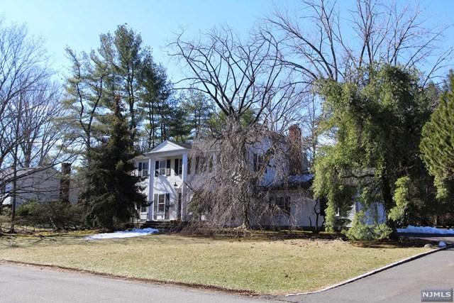 36 Greenway, Harrington Park, NJ 07640 (MLS #1810559) :: William Raveis Baer & McIntosh