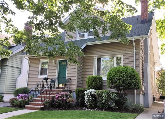 140 3rd Street, Ridgefield Park, NJ 07660 (#1810589) :: Group BK