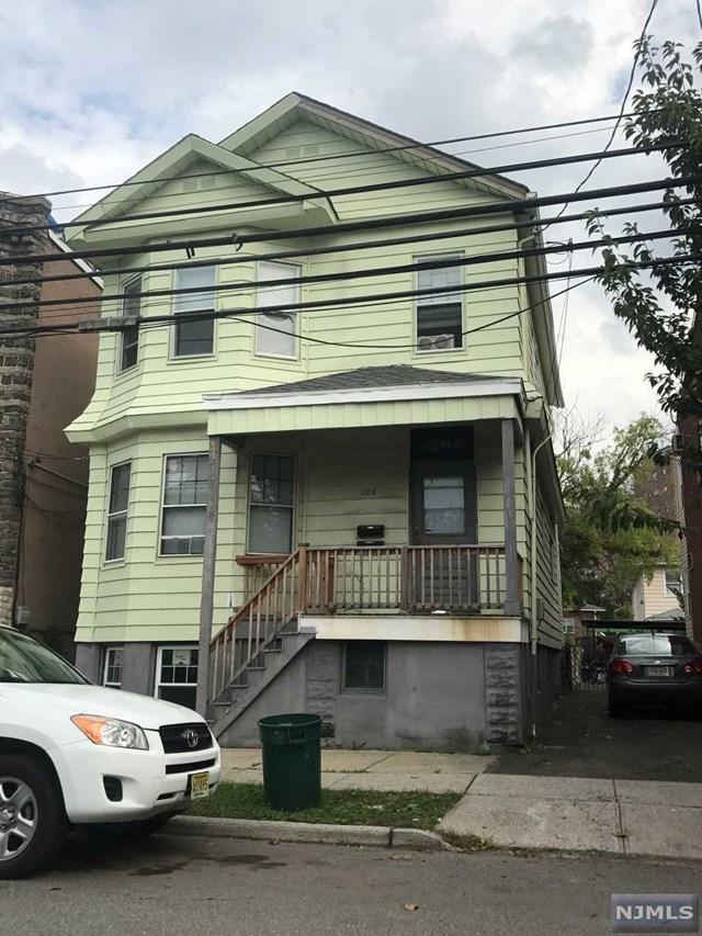 286 Belmont Avenue, Belleville, NJ 07109 (#1810590) :: Group BK