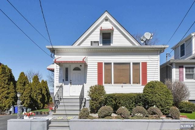 53 Dewey Street, Garfield, NJ 07026 (#1810599) :: Group BK