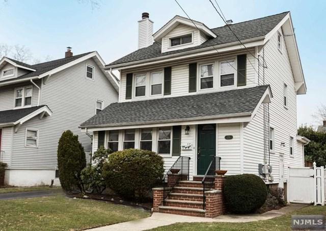 274 Highwood Street, Teaneck, NJ 07666 (#1810614) :: Group BK