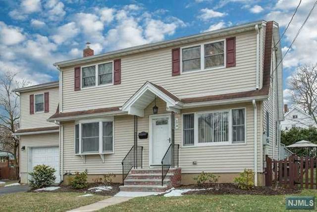 174 Grand Street, New Milford, NJ 07646 (#1810632) :: Group BK