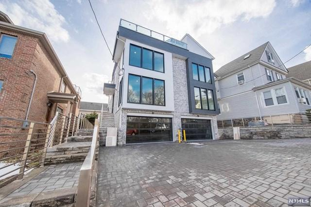 14 Valley Place #14, Edgewater, NJ 07020 (#1810690) :: Group BK