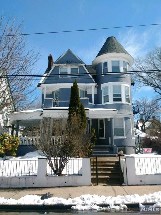 34-38 Van Ness Place, Newark, NJ 07108 (MLS #1810744) :: William Raveis Baer & McIntosh