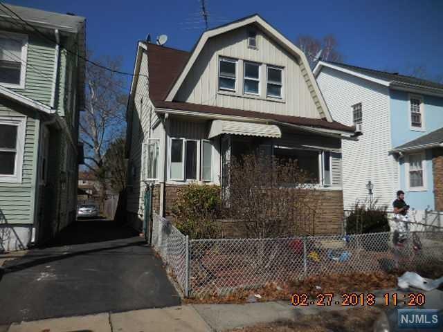 269 Ralph Street, Belleville, NJ 07109 (#1810750) :: Group BK