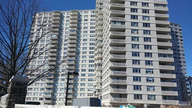 2000 Linwood Avenue 19R, Fort Lee, NJ 07024 (#1810764) :: Group BK