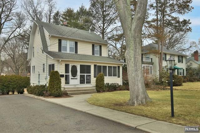 338 S Irving Street, Ridgewood, NJ 07450 (MLS #1810768) :: William Raveis Baer & McIntosh