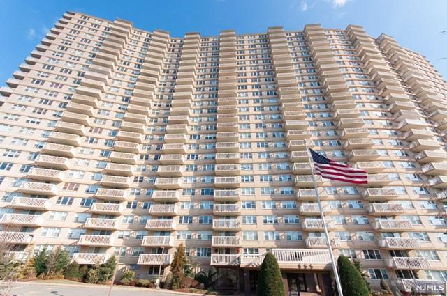 555 North Avenue 20C, Fort Lee, NJ 07024 (#1810801) :: Group BK
