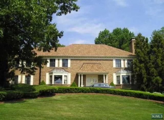 712 Cottonwood Drive, Franklin Lakes, NJ 07417 (#1810834) :: Group BK