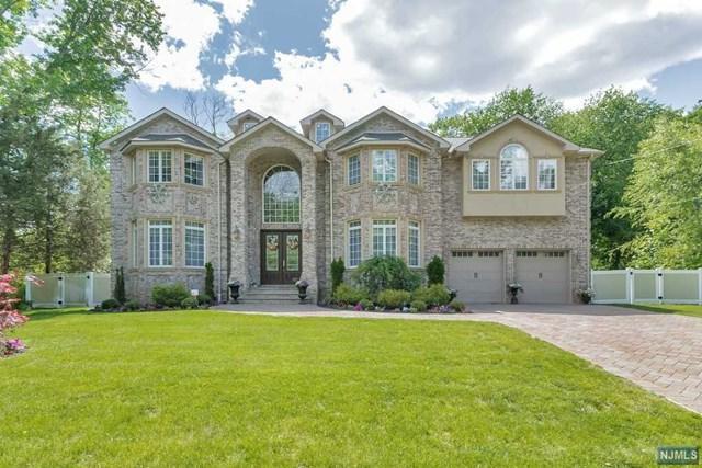 78 Highland Avenue, Harrington Park, NJ 07640 (MLS #1811836) :: William Raveis Baer & McIntosh