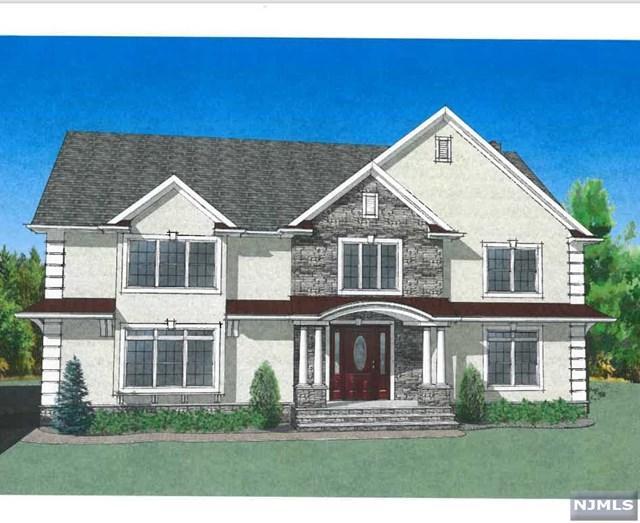 19 West Drive, Fairfield, NJ 07004 (MLS #1811910) :: William Raveis Baer & McIntosh