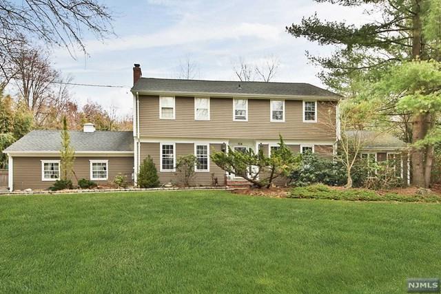 154 Donnybrook Drive, Demarest, NJ 07627 (MLS #1812349) :: William Raveis Baer & McIntosh
