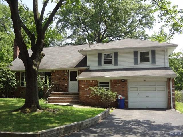 148 Scharer Avenue, Northvale, NJ 07647 (MLS #1812488) :: William Raveis Baer & McIntosh