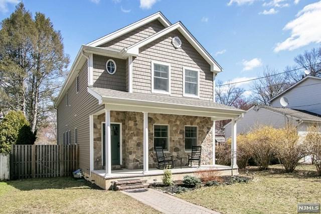 54 Auricchio Avenue, Emerson, NJ 07630 (MLS #1812873) :: William Raveis Baer & McIntosh