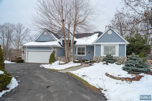 9 Red Oak Drive, Hardyston, NJ 07419 (#1812932) :: Group BK