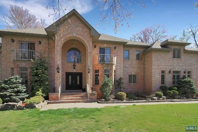 32 Eastview Terrace, Demarest, NJ 07627 (MLS #1812986) :: William Raveis Baer & McIntosh