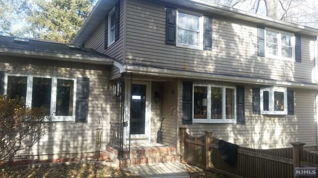 35 Kirschner Avenue, Lincoln Park Borough, NJ 07035 (MLS #1813155) :: William Raveis Baer & McIntosh