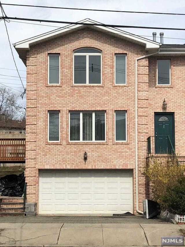 229A E Ruby Avenue A, Palisades Park, NJ 07650 (MLS #1813226) :: William Raveis Baer & McIntosh