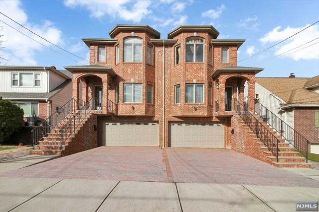 221B E Columbia Avenue B, Palisades Park, NJ 07650 (MLS #1813283) :: William Raveis Baer & McIntosh