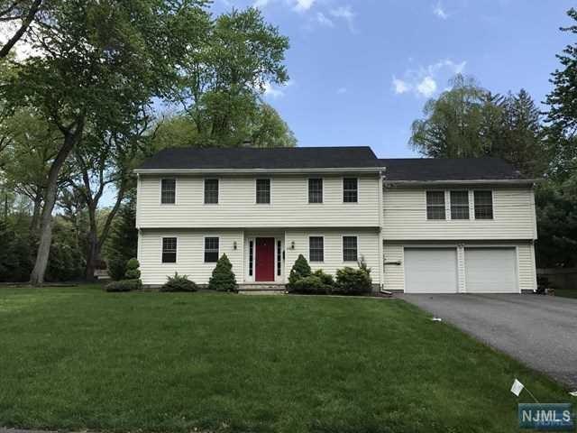 5 William Street, Harrington Park, NJ 07640 (MLS #1813616) :: William Raveis Baer & McIntosh
