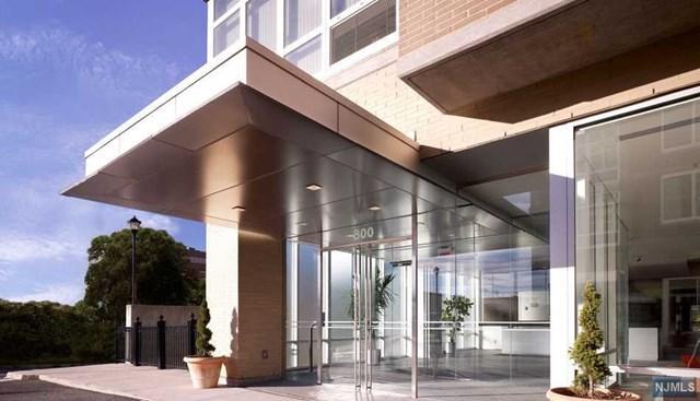 800 12th Street #506, Palisades Park, NJ 07650 (MLS #1813669) :: William Raveis Baer & McIntosh