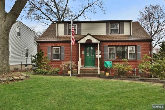 70 Seneca Avenue, Emerson, NJ 07630 (MLS #1813776) :: William Raveis Baer & McIntosh