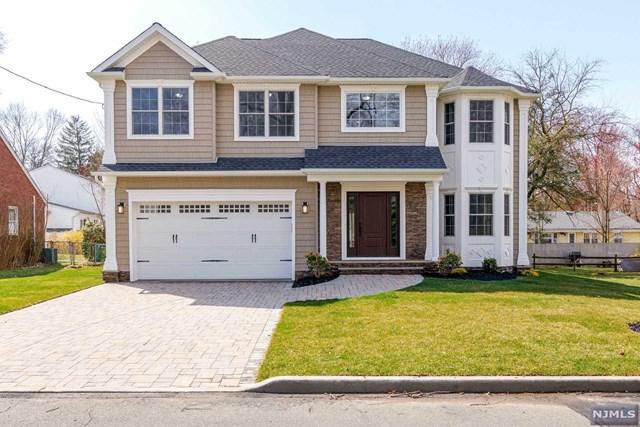 36 Pine Street, Closter, NJ 07624 (MLS #1814472) :: William Raveis Baer & McIntosh