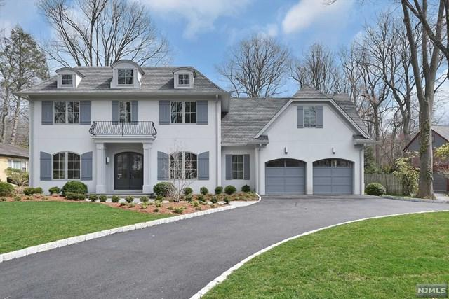 34 Brook Road, Tenafly, NJ 07670 (MLS #1814528) :: William Raveis Baer & McIntosh