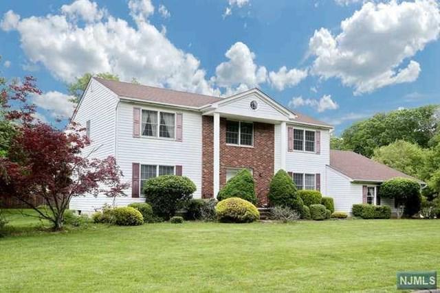 96 S Colonial Drive, Harrington Park, NJ 07640 (MLS #1814565) :: William Raveis Baer & McIntosh