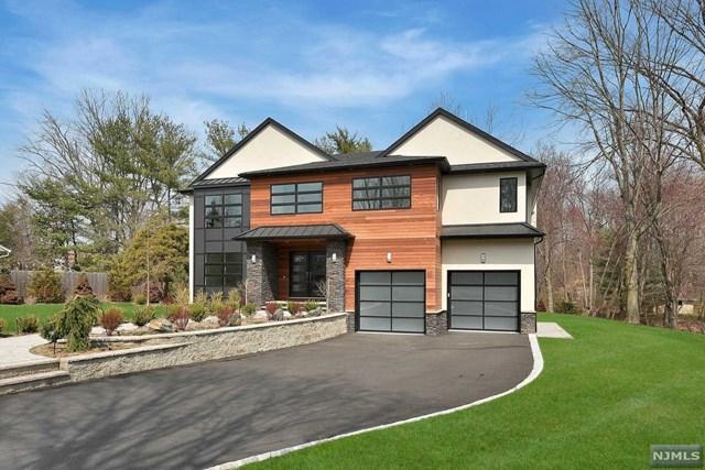 449 Ruckman Road, Closter, NJ 07624 (MLS #1814575) :: William Raveis Baer & McIntosh
