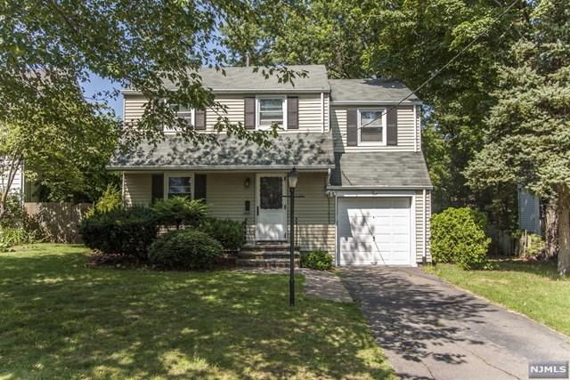 5 Harsen Road, Tenafly, NJ 07670 (MLS #1814692) :: William Raveis Baer & McIntosh