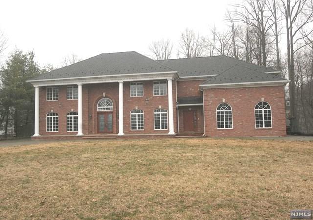 91 Ogle Road, Old Tappan, NJ 07675 (MLS #1814736) :: William Raveis Baer & McIntosh