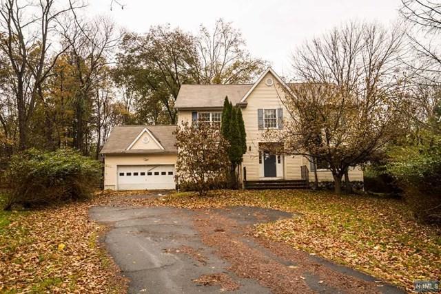 35 The Parkway, Harrington Park, NJ 07640 (MLS #1814748) :: William Raveis Baer & McIntosh