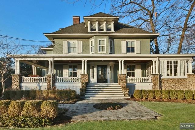 79 Madison Place, Ridgewood, NJ 07450 (MLS #1814930) :: William Raveis Baer & McIntosh
