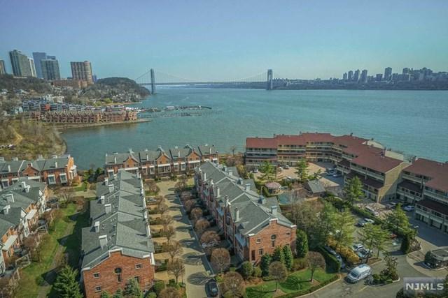 1203 River Road 16B, Edgewater, NJ 07020 (MLS #1815002) :: William Raveis Baer & McIntosh