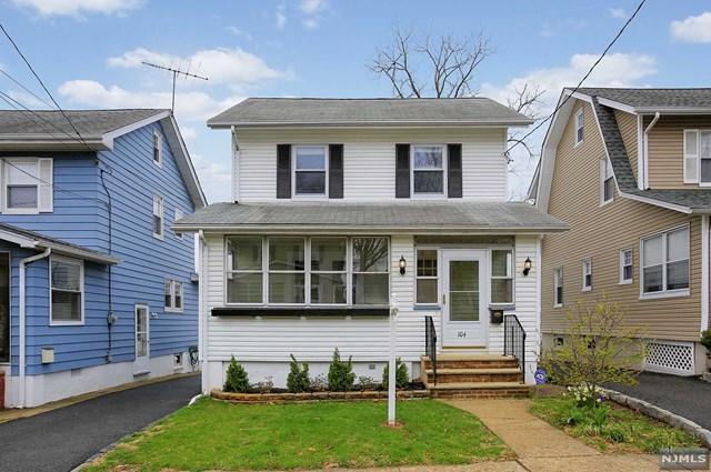 104 Woodside Road, Maplewood, NJ 07040 (MLS #1815053) :: William Raveis Baer & McIntosh