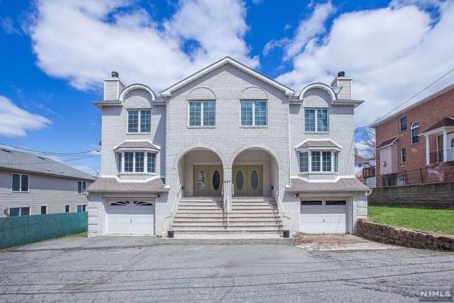 455 Grandview Avenue, Englewood, NJ 07631 (MLS #1815121) :: William Raveis Baer & McIntosh