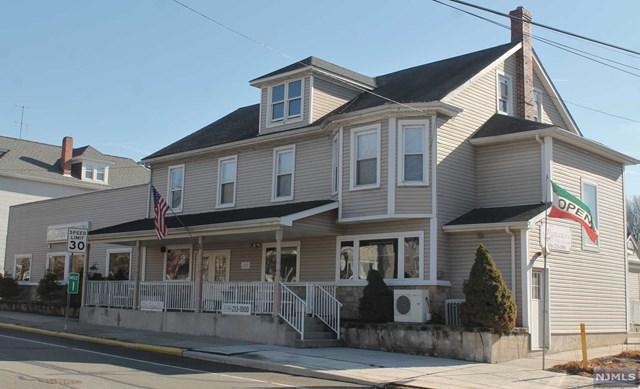 1402 S Main Street, POHATCONG, NJ 08865 (MLS #1815147) :: Team Francesco/Christie's International Real Estate