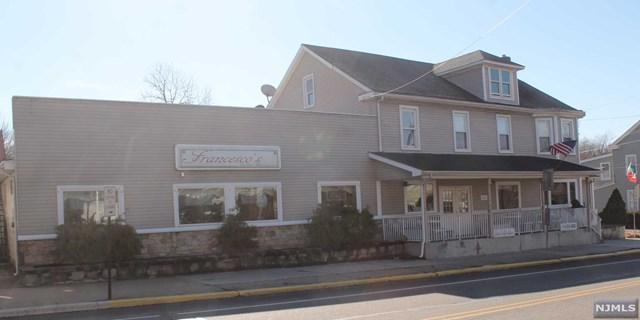 1402 S Main Street, POHATCONG, NJ 08865 (MLS #1815191) :: Team Francesco/Christie's International Real Estate