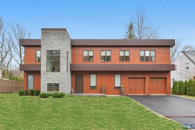 144 Miles Street, Alpine, NJ 07620 (MLS #1815220) :: William Raveis Baer & McIntosh