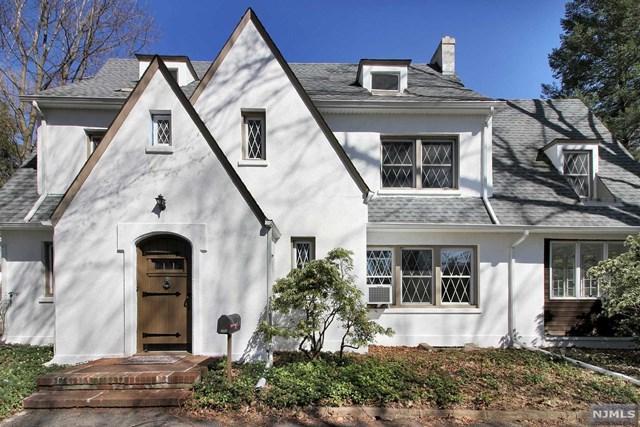 240 County Road, Demarest, NJ 07627 (MLS #1815229) :: William Raveis Baer & McIntosh