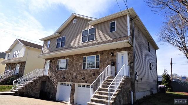283 President Street, Saddle Brook, NJ 07663 (MLS #1815235) :: The Force Group, Keller Williams Realty East Monmouth