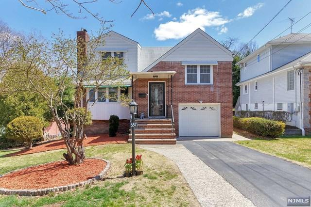 557 Broad Avenue, Leonia, NJ 07605 (MLS #1815246) :: William Raveis Baer & McIntosh