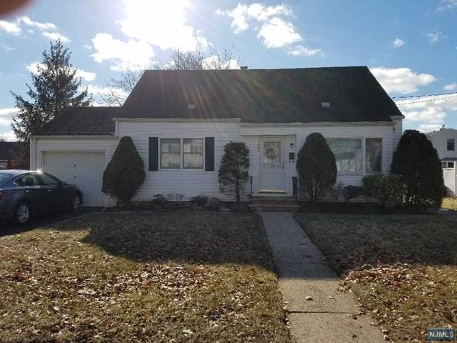 206 Reichelt Road, New Milford, NJ 07646 (MLS #1815261) :: William Raveis Baer & McIntosh