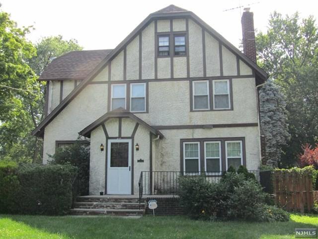 410 Liberty Road, Englewood, NJ 07631 (MLS #1815283) :: William Raveis Baer & McIntosh