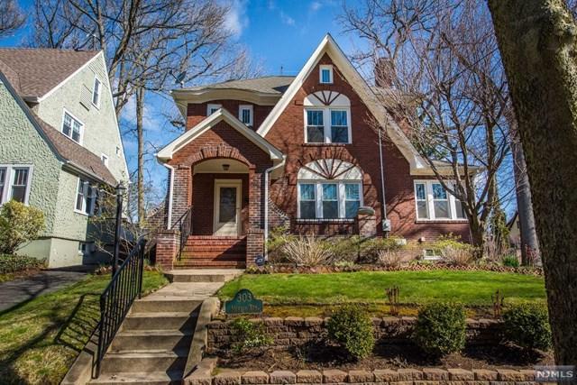 303 Murray Avenue, Englewood, NJ 07631 (MLS #1815304) :: William Raveis Baer & McIntosh