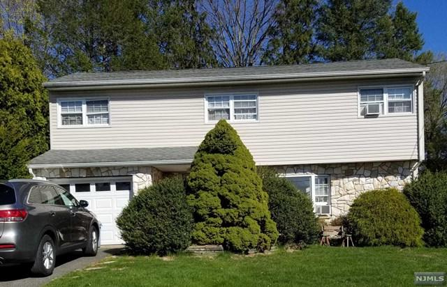 416 Crest Drive, Northvale, NJ 07647 (MLS #1815688) :: William Raveis Baer & McIntosh